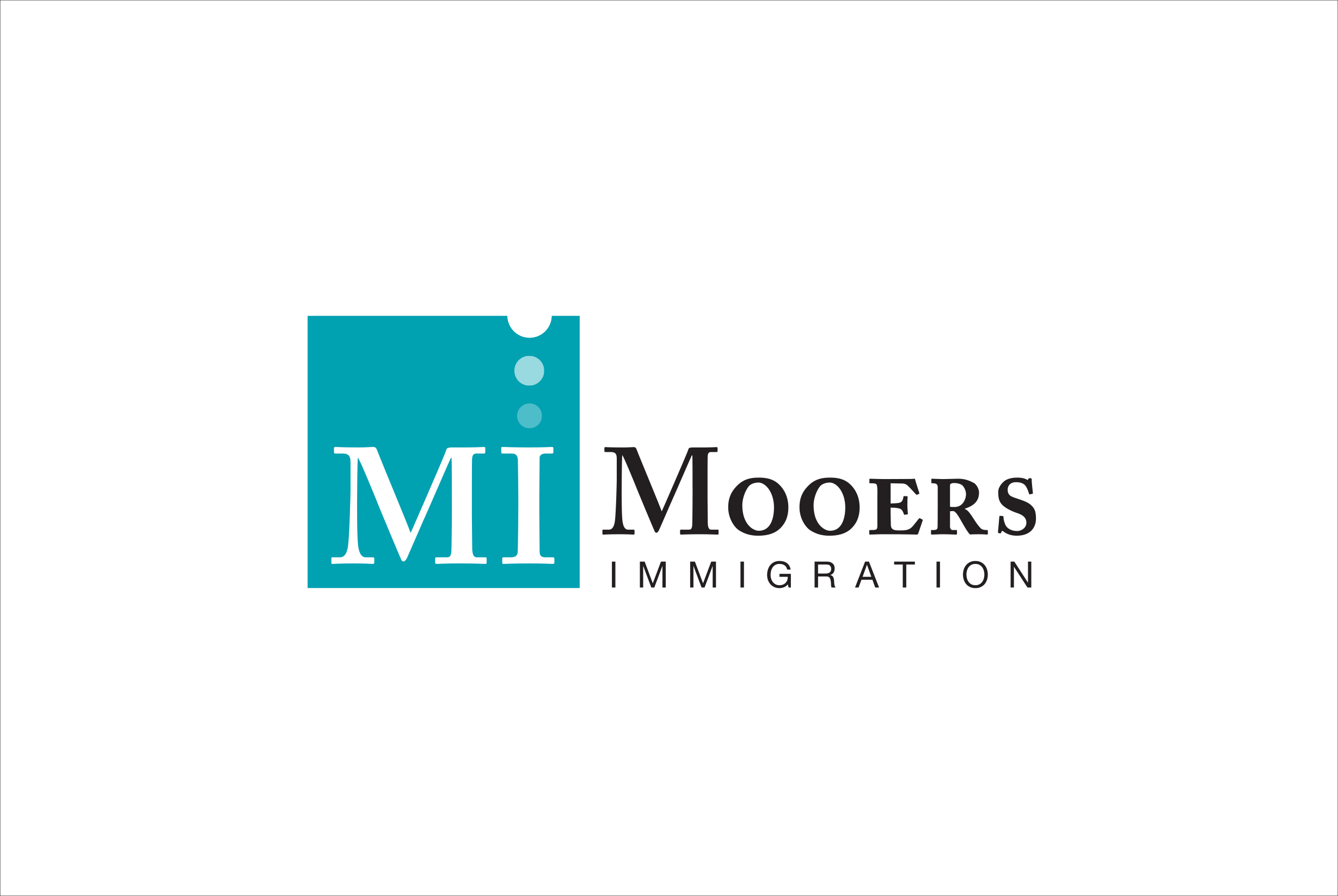 Mooers Immigration Logo