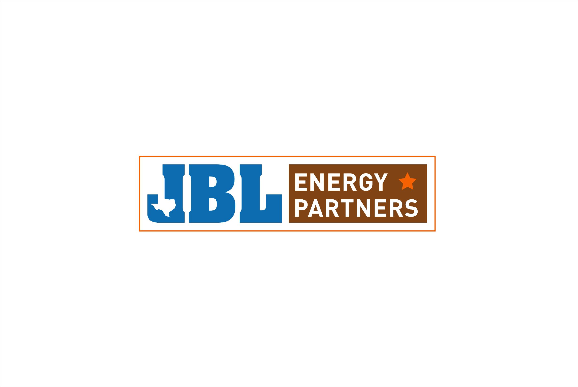 JBL Energy Partners Logo