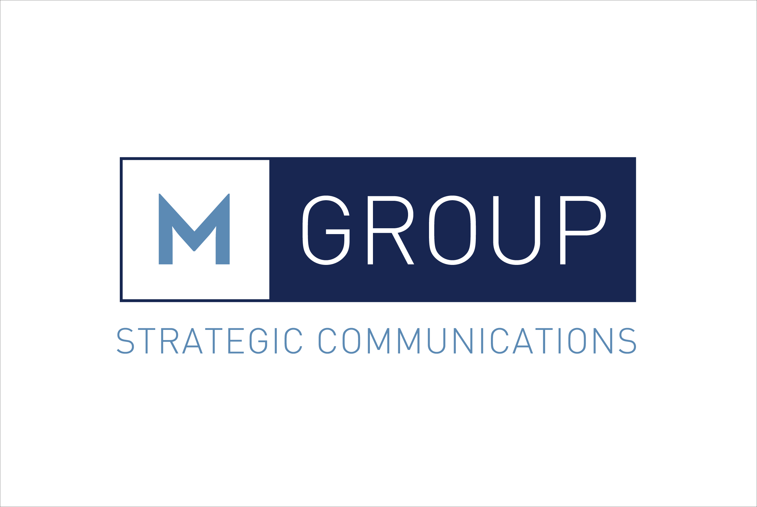 M Group Logo